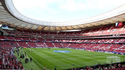 La Liga nối gót Việt Nam: Barca sắp đón 3 vạn fan tới sân cổ vũ đấu Atletico