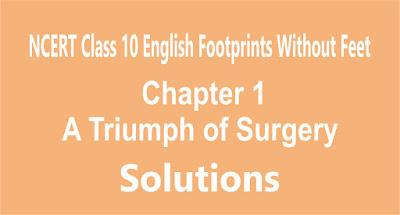 Chapter 1 A Triumph of Surgery