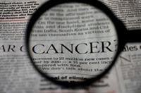 melawan kanker