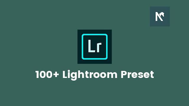 100+ Free Lightroom Preset
