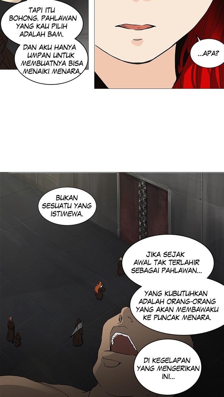 Webtoon Tower Of God Bahasa Indonesia Chapter 235