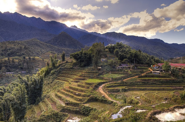 Cat Cat Village - Most Attractive Tourist Village in Sapa 1