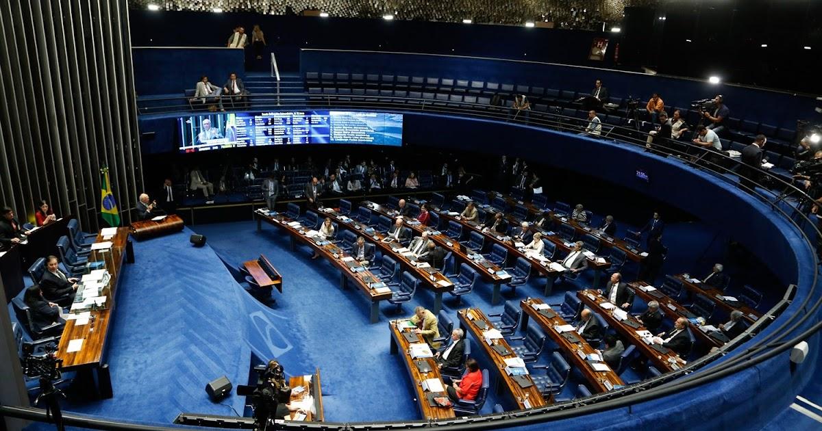 Resultado de imagem para Senado aprova MP do pente-fino no INSS após acordo para mudar Previdência