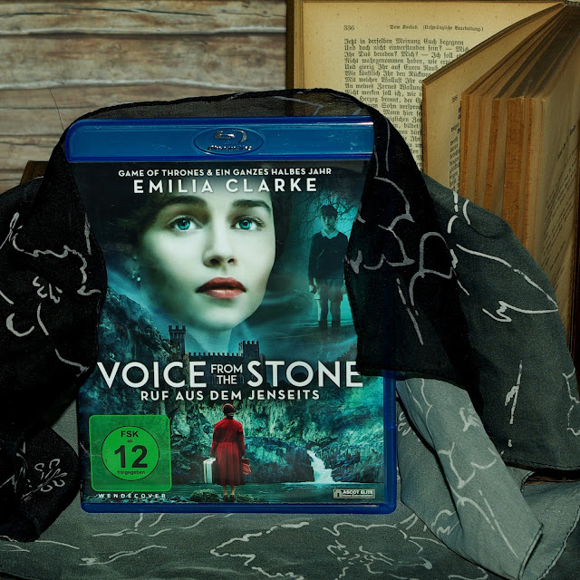 [Film Friday] Voice From The Stone