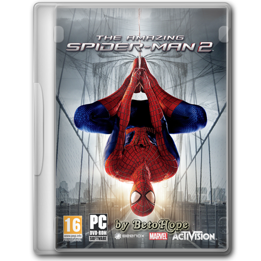 The Amazing Spiderman 2 Full Español