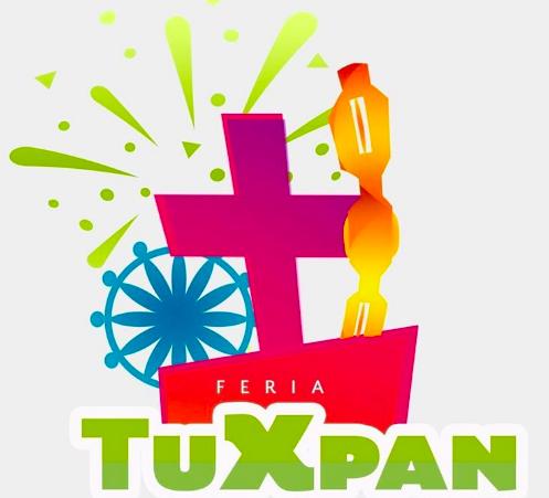 Expo Feria Tuxpan Jalisco 2020