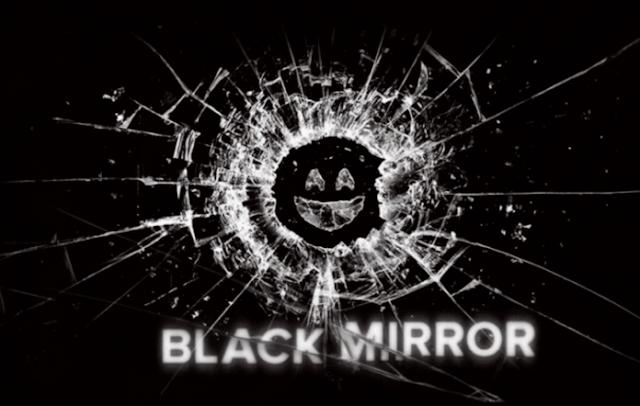Black Mirror TV Show