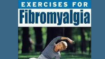 Exercises for Fibromyalgia: The Complete Exercise Guide for Managing Fibromyalgia