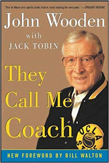 They Call Me Coach by John Wooden Page