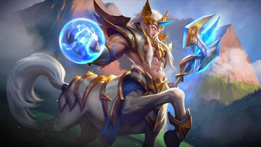 Kata-Kata yang Diucapkan Hylos Mobile Legends
