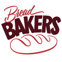 Bread Bakers logo.