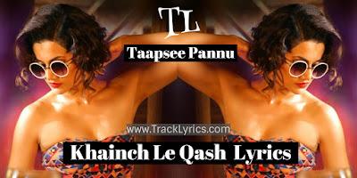 khainch-le-qash-lyrics