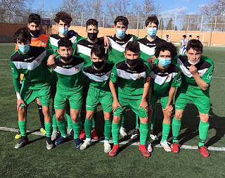 Sitio Aranjuez Fútbol