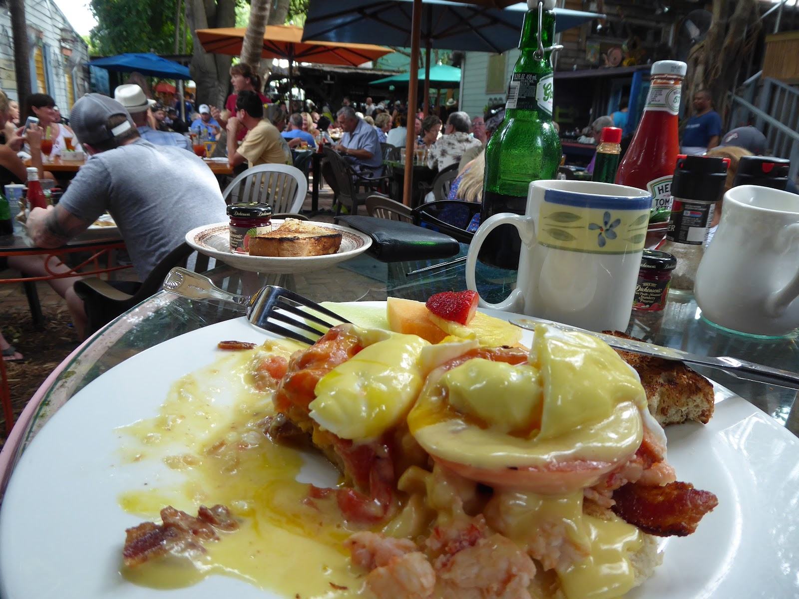 Breakfast Restaurants Key West Best