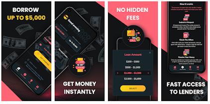 Instant Cash Advance - Personal Loan App | Get it Now