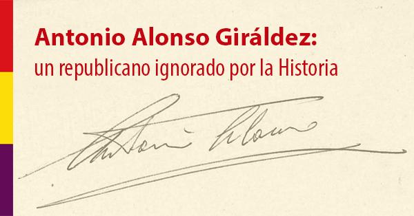 Antonio Alonso Giráldez