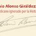 Antonio Alonso Giráldez: un republicano ignorado por la Historia