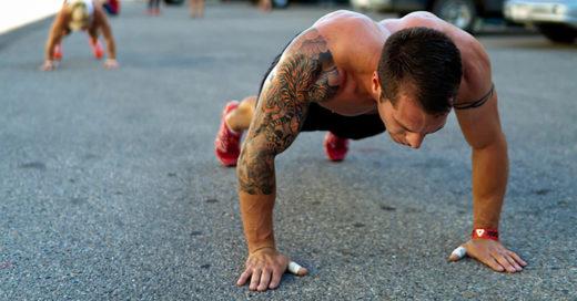 Rutina de 10 ejercicios que transforma completamente tu cuerpo