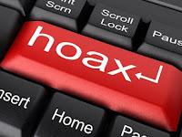3 Macam Hoax dan Cara Mengenalinya Menurut Aktivis SAFEnet