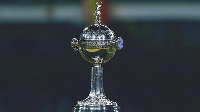 Fixture Copa Conmebol Libertadores 2021