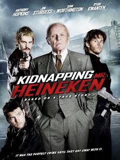 Kidnapping Mr. Heineken 2015