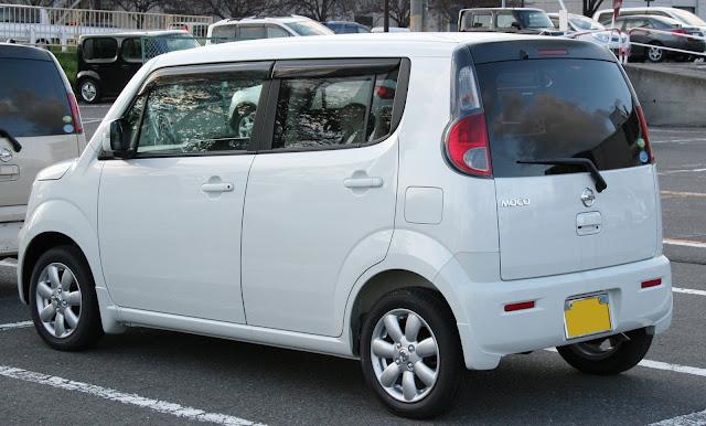 Respon Positif Dari Suzuki Untuk Mobil AGS
