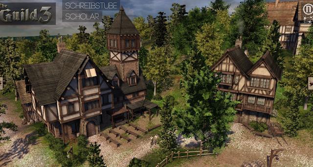 The Guild 3 nos presenta nueva información sobre sus políticas