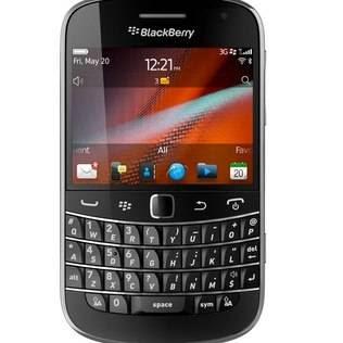 Bold 9900 tem muitas qualidades, mas não deve desbancar iPhone e Android