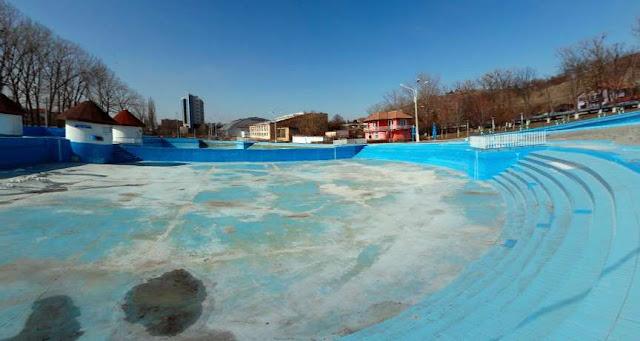 opinii aquapark nymphaea din orasul oradea