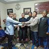 Tokoh Pondok Tinggi Aspar Nasir Komandoi Tim Pemenangan Fikar - Yos