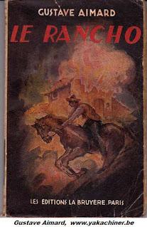 Gustave Aimard, le rancho