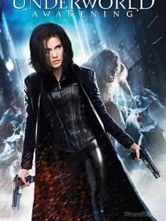 THẾ GIỚI NGẦM 2 : TIẾN HÓA - Underworld: Evolution (2006)