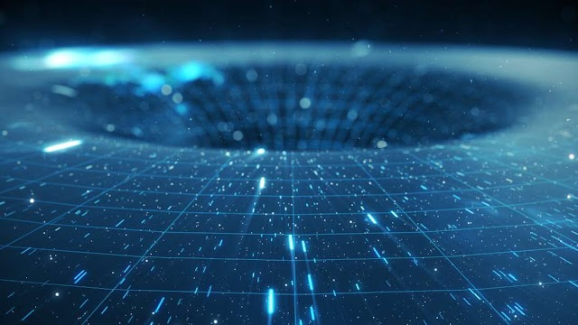 Η νέα θεωρία κβαντικής βαρύτητας προτείνεται ως εναλλακτική λύση στη θεωρία χορδών