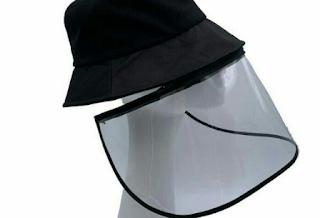 Topi Anti Corona Sebagai Alat Pelindung Diri Dari Corona
