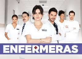 Enfermeras Capítulo 24 miercoles 27 de noviembre 2019