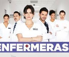 Enfermeras Capítulo 76 viernes 14 de febrero 2020