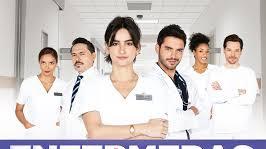 Enfermeras Capítulo 78 martes 18 de febrero 2020
