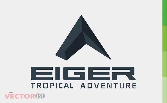 Eiger Logo - Download Vector File CDR (CorelDraw)