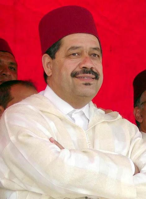 حميد شباط… ربع قرن في البرلمان