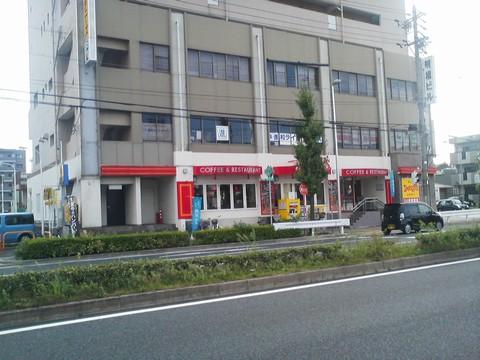 外観1 デニーズ小田井店