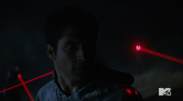 Review | Teen Wolf 6x12: Raw Talent