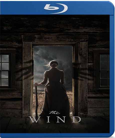 The Wind [2018] [BD25] [Subtitulado]