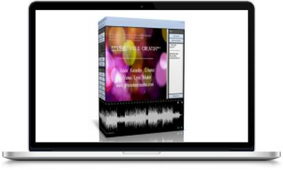 Lyric Video Creator Professional 5.1 Full Version
