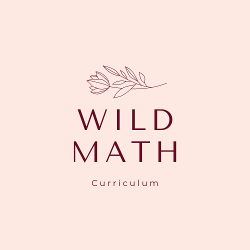 Wild Math Curriculum (Affiliate)