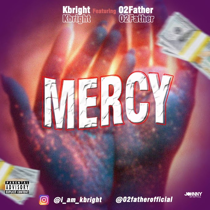 Kbright Ft 02 Father - Mercy