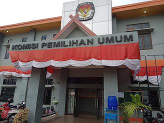 Berikut Jadwal Pelaksanaan Pendaftaran Cabup/Cawabup Kabupaten Batanghari Tahun 2020