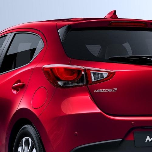 merupakan salah satu produk pabrikan otomotif asal Jepang All New Mazda 2 - Spesifikasi, Akselerasi, Top Speed, Konsumsi BBM, Harga 2019
