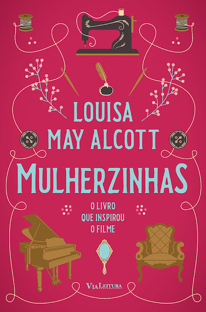 Mulherzinhas - Louisa May Alcott, Giu Alonso.jpg