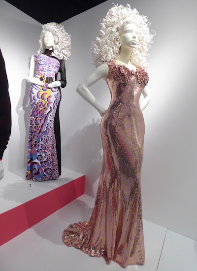 RuPauls Drag Race season 9 judging dresses