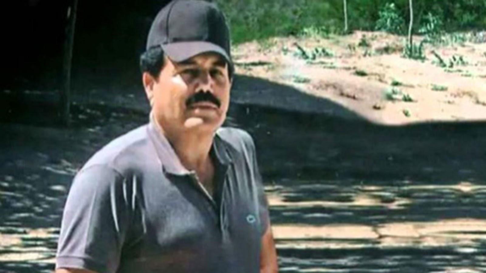 """Ismael """"El Mayo"""" Zambada líder del Cártel de Sinaloa tendría multinacional de transporte con el 70% del mercado mundial"""